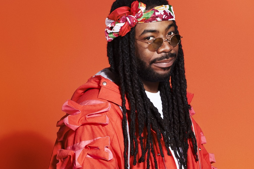 "Big Baby D.R.A.M. & GOOD Music's Charlie Heat Connect for ""Cute"""
