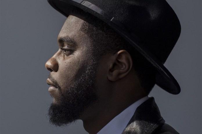 Big K.R.I.T. Raps Over Kanye West, Drake, Flying Lotus & More, Announces Def Jam Departure