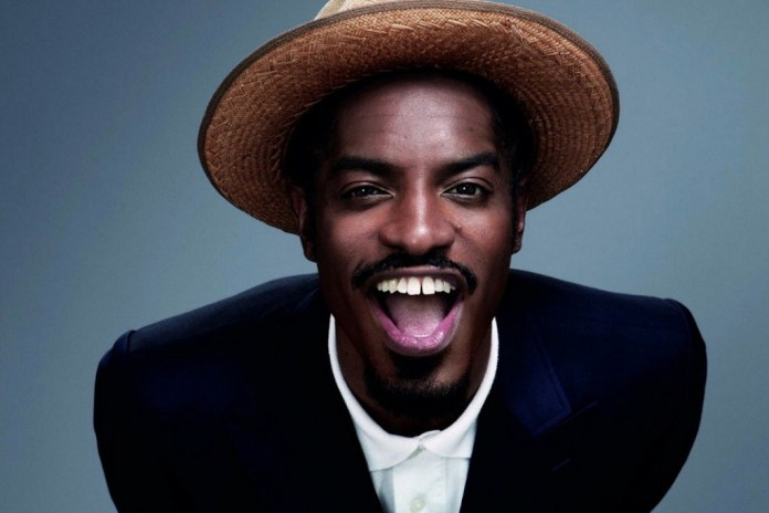 Learn Some Very Important World History With Andre 3000