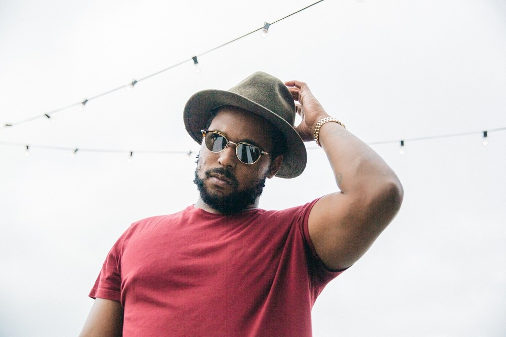 """Brenmar Remixes ScHoolboy Q's Kanye West-Assisted Single """"THat Part"""""""
