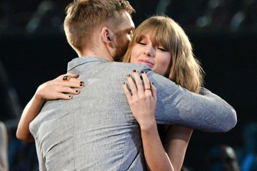 "Calvin Harris ""Won't Allow"" Taylor Swift to ""Bury Him Like Katy Perry"""