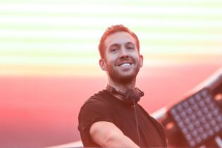Calvin Harris Wants to Collaborate with Kanye West