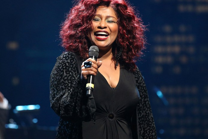 Chaka Khan Is Entering Rehab After Being Motivated by Prince's Death