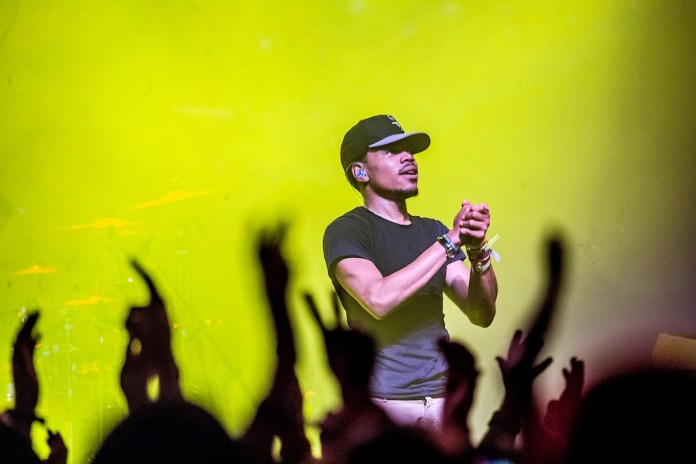 Chance The Rapper Organizing Music Festival in Chicago With Tyler, The Creator, Skrillex, John Legend, Alicia Keys and Others
