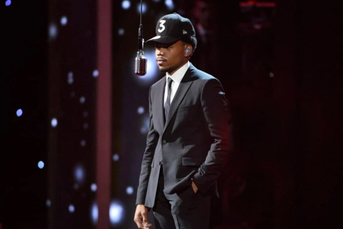 Watch Chance the Rapper & The Social Experiment Honor Muhammad Ali at the ESPY Awards with New Song