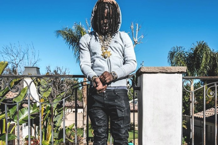 Chief Keef Only Knows One Song Each From Tupac & Biggie