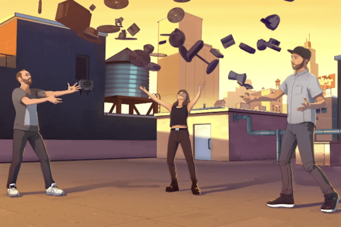 "Chvrches Go Animated in New Video for ""Bury It"" Featuring Hayley Williams"