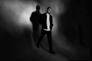 "Clams Casino & Future Islands' Sam Herring Connect for ""Ghost In A Kiss"""