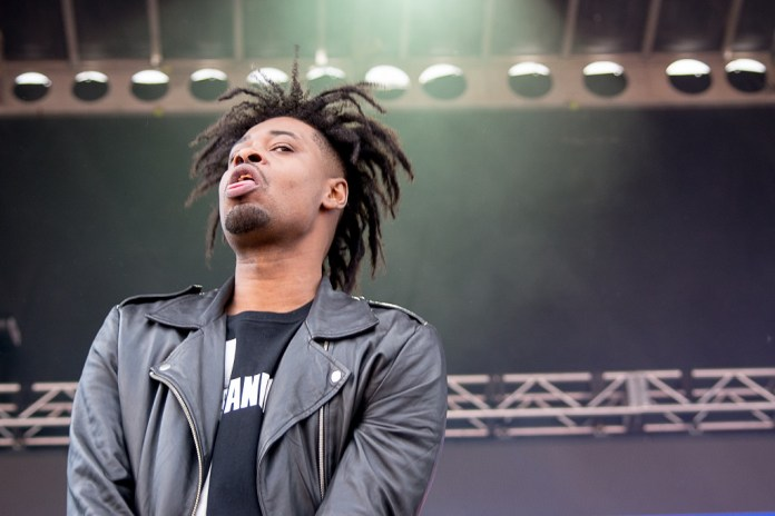 Danny Brown Announces New Tour for 'Atrocity Exhibition'