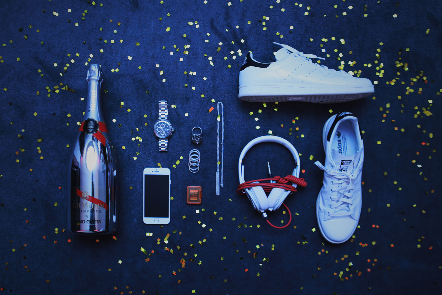 Essentials: David Guetta