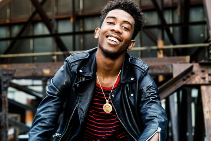 Desiigner Reveals & Explains Who Timmy Turner Is