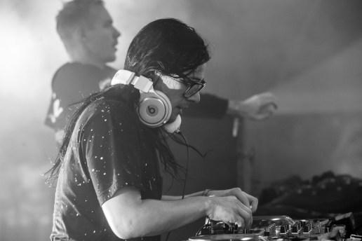 Diplo & Skrillex Drop New Jack Ü Project