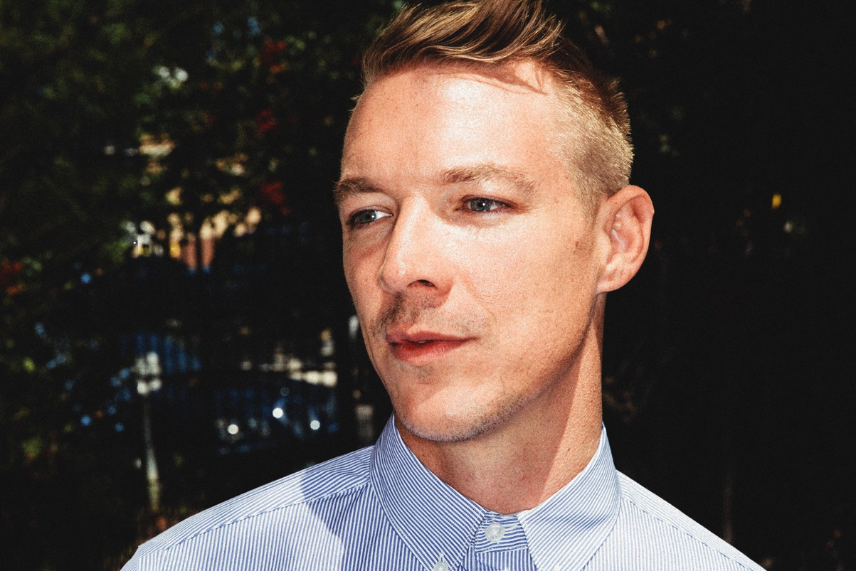 """Diplo, Zeds Dead & Elliphant Deliver a Frenzy of Melodies on """"Blame"""""""