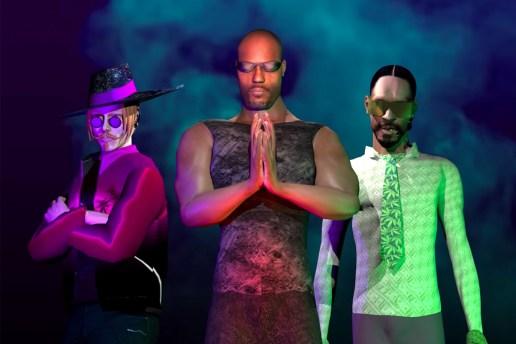 "DMX & Snoop Dogg Hop on Catchy Dance Track, ""Get It Get It"""