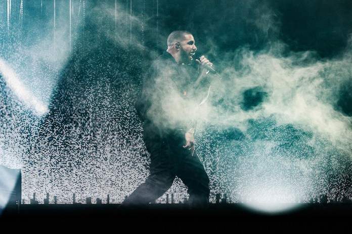 Drake Pays $13,000 Fine to Extend Performance for Dallas Fans at 'Summer Sixteen' Concert