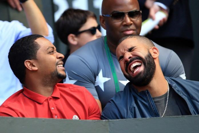Drake Followed the Kids That Antagonized Joe Budden