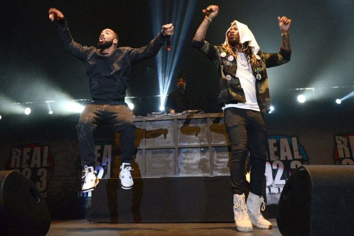 Catch a Glimpse of Drake's 'Summer Sixteen' Merch