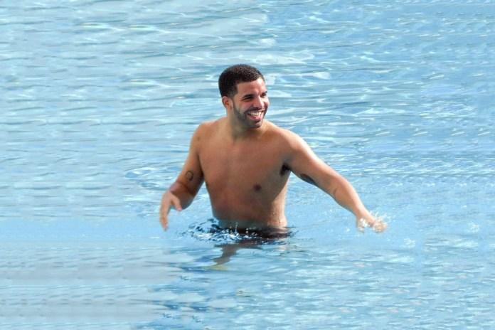"Drake's ""No Shopping"" Bars Weren't Directed Towards Joe Budden"