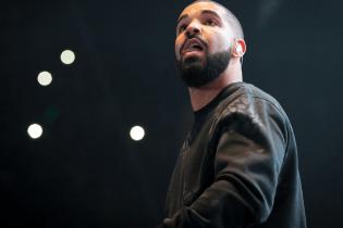 Drake Ties Michael Jackson Chart Record