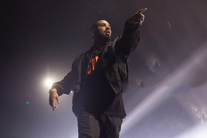 Drake Sends Shot at Tory Lanez on 1st Night of 'Summer Sixteen' Tour