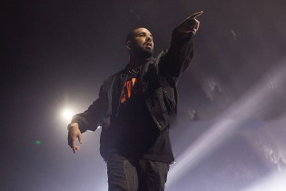 Drake Sends Shot at Tory Lanez on 1st Night of 'Summer Sixteen' Tour