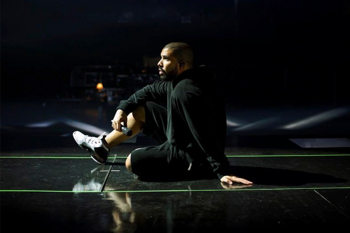 Drake's 'VIEWS' Knocks Blink-182 off Top of Charts, Retakes No. 1 Spot