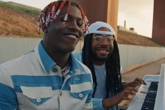 "D.R.A.M. & Lil Yachty Are Having a Lot of Fun in the New ""Broccoli"" Video"