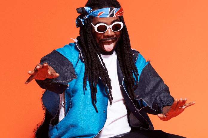 Stream D.R.A.M.'s New 'Live at The Milk Jam Room' EP