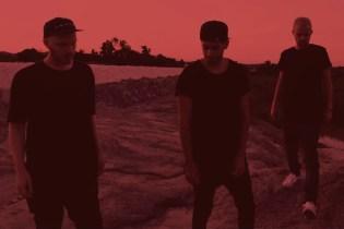 Exclusive: BASECAMP Plays PartyNextDoor, Flying Lotus, Ta-ku & IAMNOBODI for 'fading ☁️ ' mix
