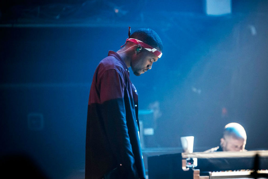 Frank Ocean's Album, 'Boys Don't Cry,' Is Arriving This Month