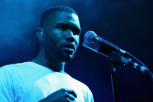 Frank Ocean Has a Novel in the Works
