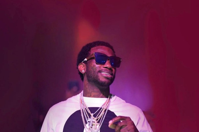 "Gucci Mane Hops on French Montana & Kodak Black's ""Lockjaw"" Remix"