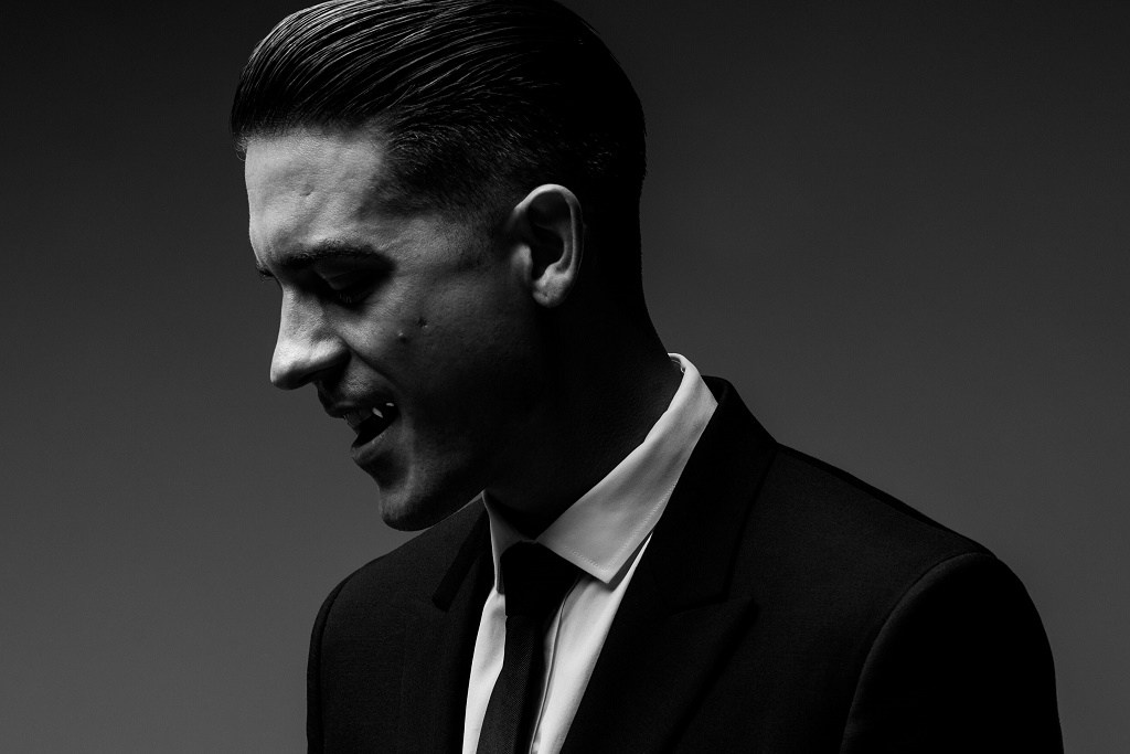 "G-Eazy Going Back to ""Boom-Bap"" & ""Samples"" for Next Project"