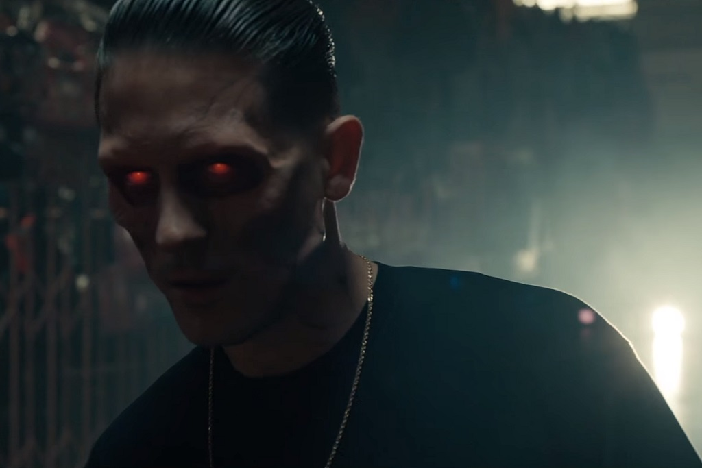 "G-Eazy & Jeremih Transform into Ghouls for ""Saw It Coming"" Video"