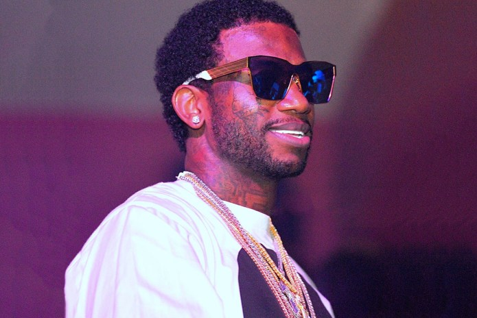 """Gucci Mane Drops """"No Sleep"""" Produced by Mike WiLL Made-It & Zaytoven"""