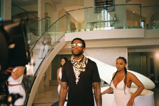 "Gucci Mane Will Feature on Remix of Major Lazer, Justin Bieber & MØ's ""Cold Water"""