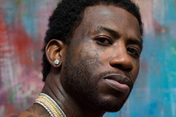 "Gucci Mane's Remix of Major Lazer & Justin Bieber's ""Cold Water"" Debuts"