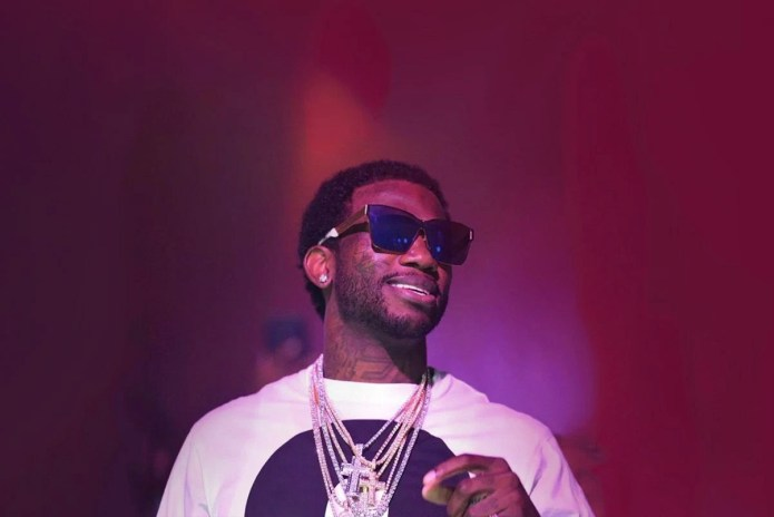 Check out Gucci Mane's Wall Filled With Raps He Wrote in Prison