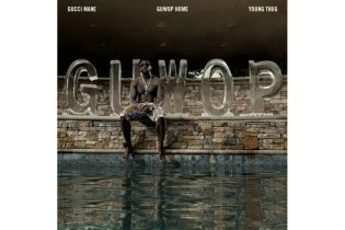 "Gucci Mane & Young Thug Connect for ""Guwop Home"" (Produced by MikeWillMade-It)"