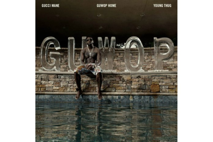 """Gucci Mane & Young Thug Connect for """"Guwop Home"""" (Produced by MikeWillMade-It)"""