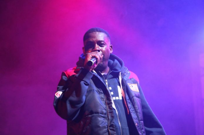 GZA Has Recorded a Song for NASA