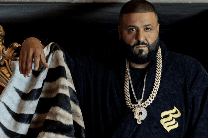 Listen Up, Hillary Clinton: DJ Khaled is Offering the Major Keys to Success