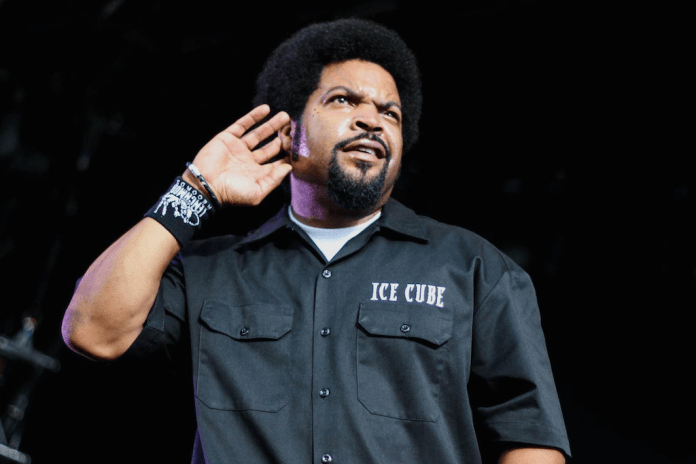 Ice Cube is Bringing a Hip-Hop Version of Hollywood Squares to Television