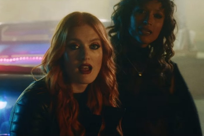 "Icona Pop Unite With Louis the Child for New ""Weekend"" Video"