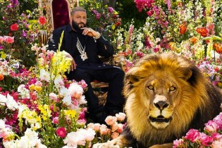 """J. Cole is the Star of DJ Khaled's """"Jermaine's Interlude,"""" Nas Shines on """"Nas Album Done"""""""