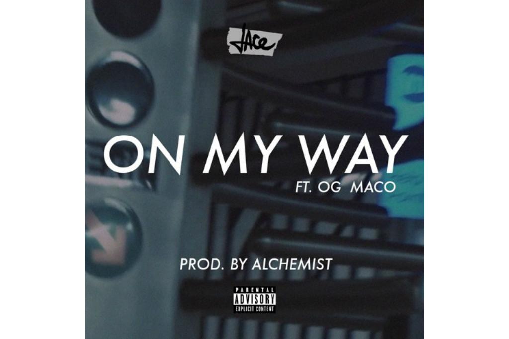 "Jace & OG Maco Share New Single, ""On The Way"" (Produced by The Alchemist)"