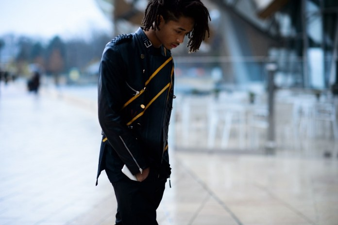Jaden Smith Debuts New Music