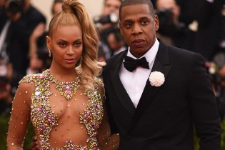 JAY Z and Beyoncé Reclaim Their Title as Highest-Paid Couple on Forbes' Celebrity 100 List