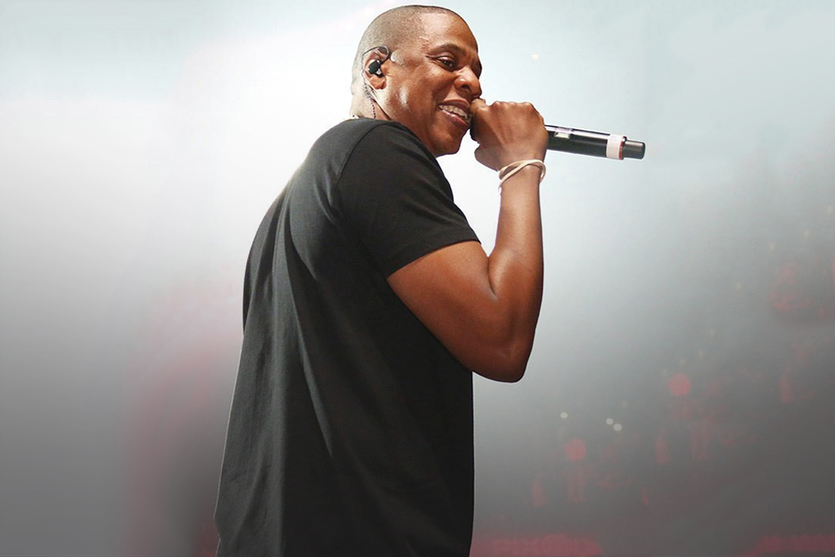JAY Z Addresses Police Brutality With 'Songs For Survival' Playlist