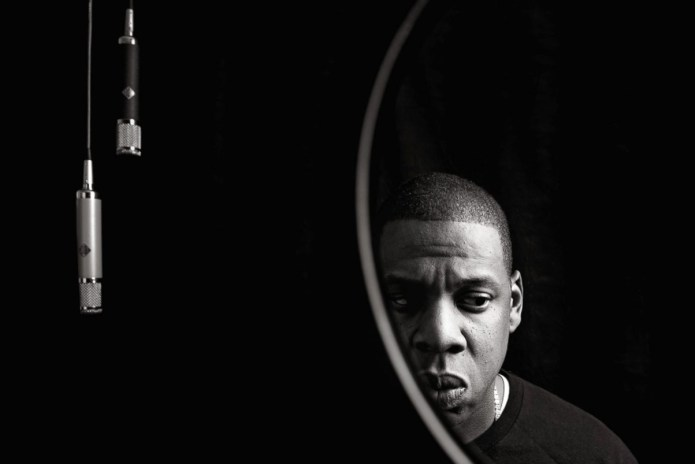 "JAY Z Shares New Song, ""spiritual"""